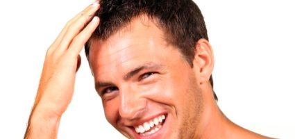 Bromsa och stoppa håravfallet!